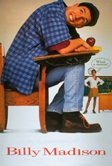 Watch Billy Madison (1996) Online