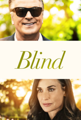 Blind - Now TV