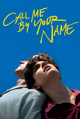 Watch Call Me By Your Name (2017) Online