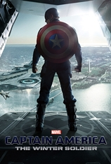 Watch Captain America: The Winter Soldier (2014) Online