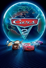 Watch Cars 2 (2011) Online