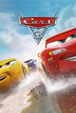 Watch Cars 3 (2017) Online