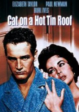 Watch Cat on a Hot Tin Roof (1958) Online
