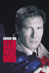 Watch Clear And Present Danger (1994) Online