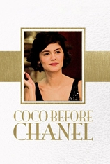Watch Coco Before Chanel (2009) Online