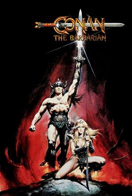 Watch Conan the Barbarian (1981) Online
