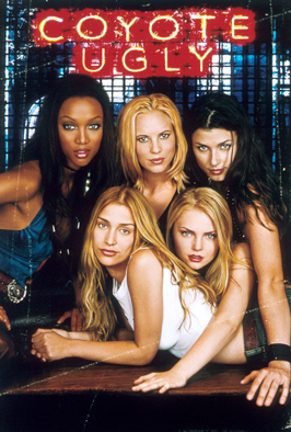 Coyote Ugly - Now TV