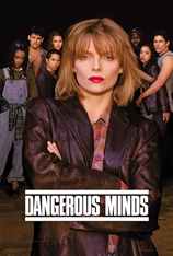 Watch Dangerous Minds (1996) Online