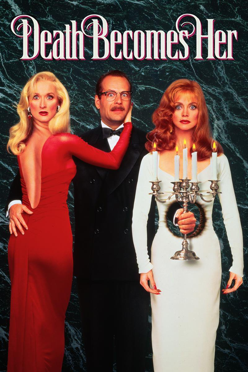 Death Becomes Her (1992) - Amazon Prime Instant Video