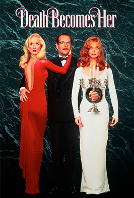 Watch Death Becomes Her (1992) Online