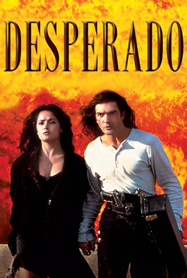 Desperado - Now TV