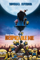 Watch Despicable Me (2010) Online