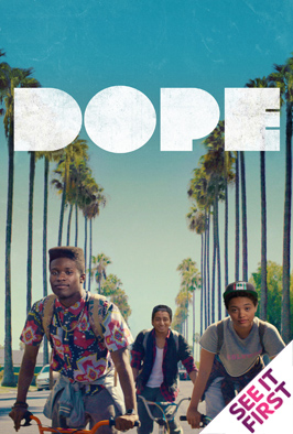 Watch Dope (2015) Online