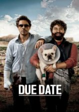 Due Date (2010) - Amazon Prime Instant Video