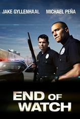 Watch End of Watch (2012) Online