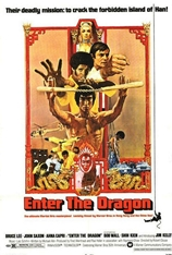 Watch Enter the Dragon (1973) Online