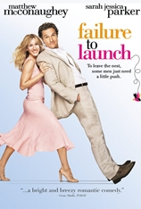 Watch Failure To Launch (2006) Online