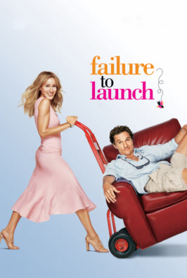 Failure To Launch - Now TV