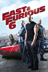 Watch Fast & Furious 6 (2013) Online