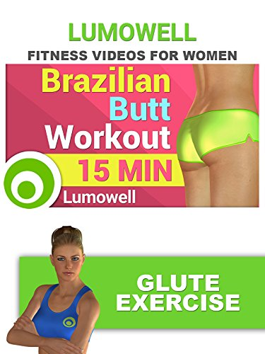 Fitness Videos for Women: Brazilian Butt Workout (2017) - Amazon Prime Instant Video