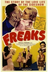 Watch Freaks (1932) Online