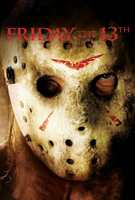 Friday The 13th - Now TV