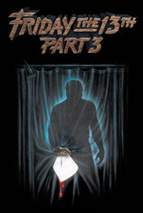 Watch Friday The 13th Part III (1982) Online