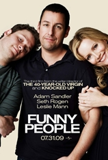 Watch Funny People (2009) Online