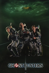 Watch Ghostbusters (1984) Online