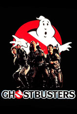 Ghostbusters - Now TV
