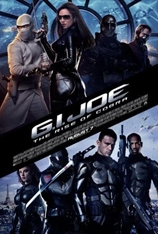 Watch G.I. Joe: The Rise Of Cobra (2009) Online