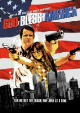 Watch God Bless America (2011) Online