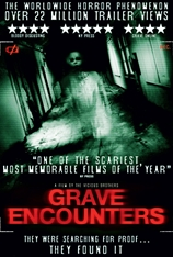 Watch Grave Encounters (2012) Online