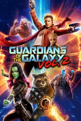 Watch Guardians Of The Galaxy Vol. 2 (2017) Online