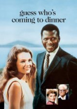Watch Guess Who's Coming to Dinner (1967) Online