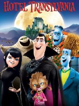 Hotel Transylvania (2012) - Amazon Prime Instant Video