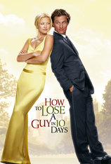 How To Lose A Guy In 10 Days - Now TV