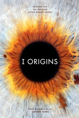 Watch I Origins (2014) Online