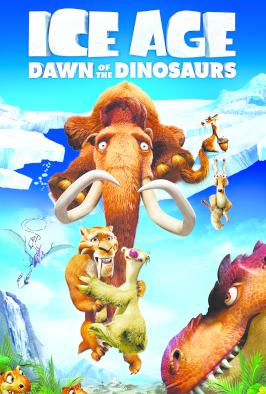 Watch Ice Age: Dawn Of The Dinosaurs (2009) Online