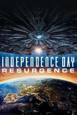 Watch Independence Day: Resurgence (2016) Online