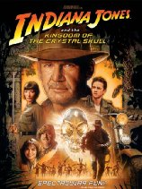 Watch Indiana Jones and the Kingdom of the Crystal Skull (2007) Online