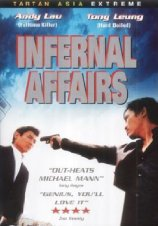 Watch Infernal Affairs (2002) Online