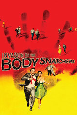 Watch Invasion Of The Body Snatchers (1956) Online