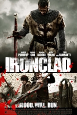 Watch Ironclad (2011) Online