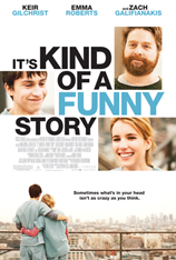 It's Kind of a Funny Story (2011)