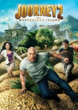 Watch Journey 2 - The Mysterious Island (2011) Online