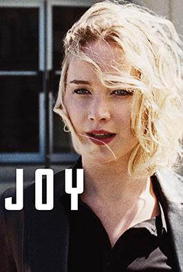 Watch Joy (2015) Online