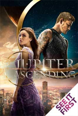Watch Jupiter Ascending (2014) Online
