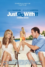 Watch Just Go With It (2011) Online