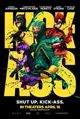 Watch Kick-Ass (2010) Online